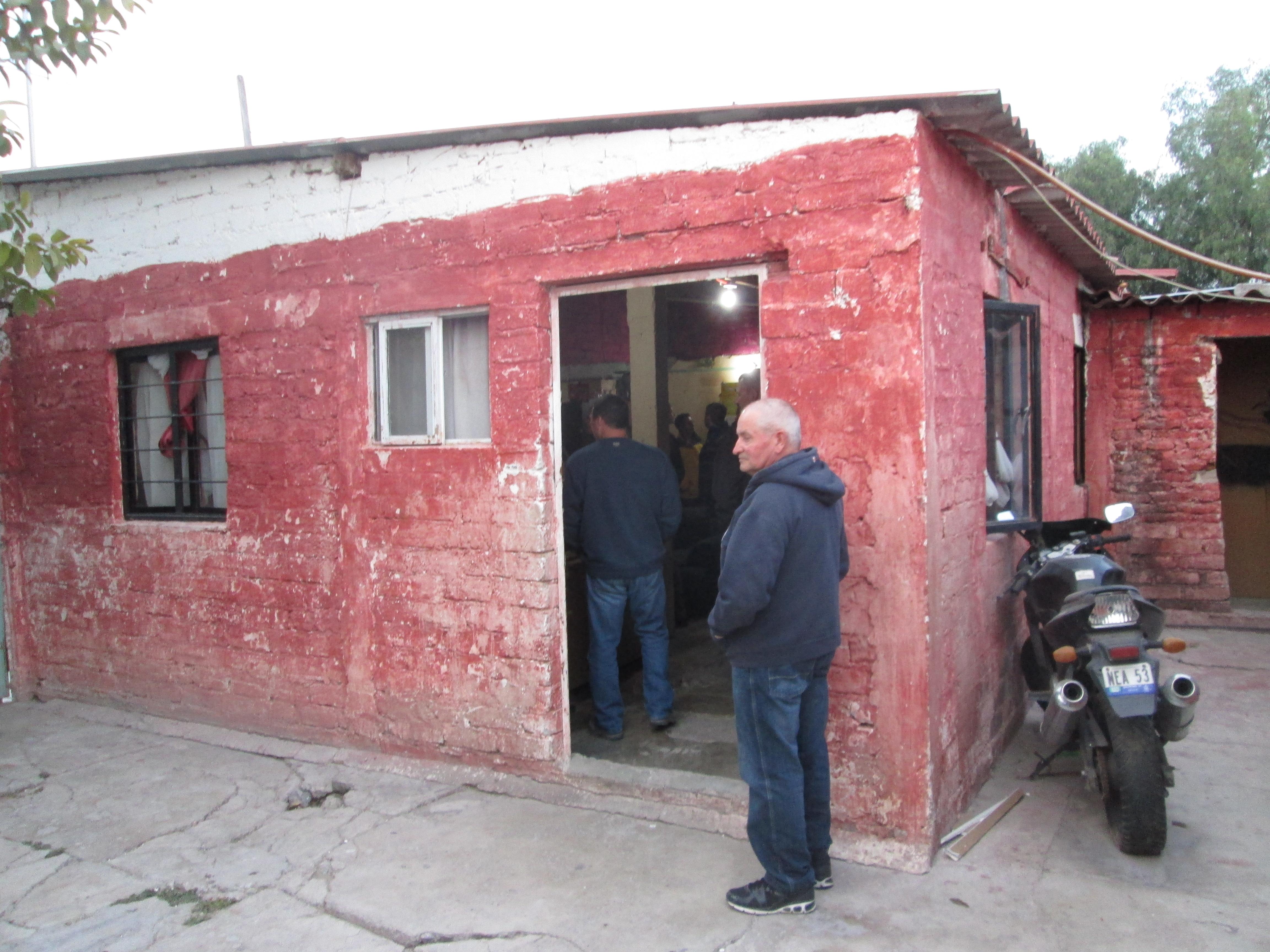 Boy\'s Transition House